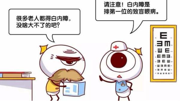 白内障一定要手术吗 衡水眼科医院排名
