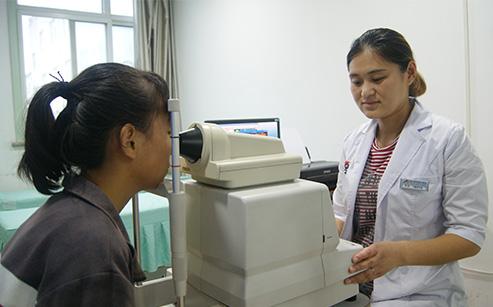 角膜塑形镜主要优势效果