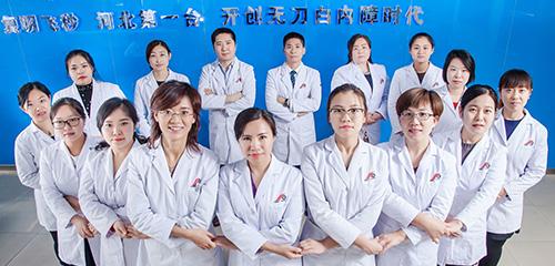 科室设置合理,满足多层次服务需求